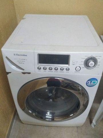 Lava e seca Eletrolux 10,5kg - Foto 5