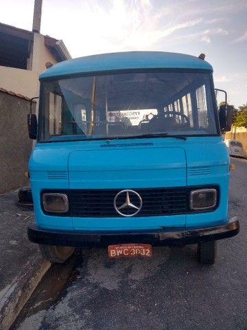 Microônibus Venda ou Troca - Foto 3