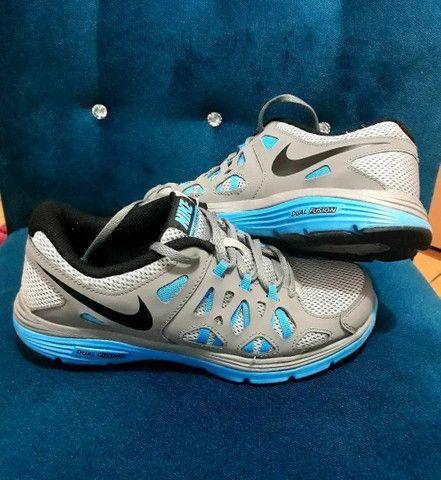 Tênis Nike Dual Vision Rum 2 - ORIGINAL - N°36 NOVO!!!  - Foto 2