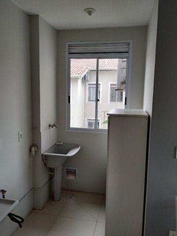 Excelente Apartamento no 3o. Andar do Condomínio Três Barras 1 no Bairro Rita Vieira - Foto 10