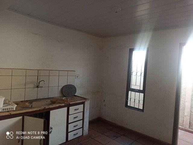 Alugo casa de 4 quartos no Buriti - Foto 9