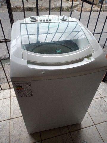 Cônsul 10kg toda revisada e com garantia de 6 meses ZAP 988-540-491 - Foto 4