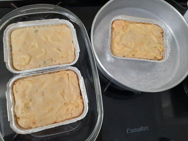 Torta salgada gourmet  - Foto 5