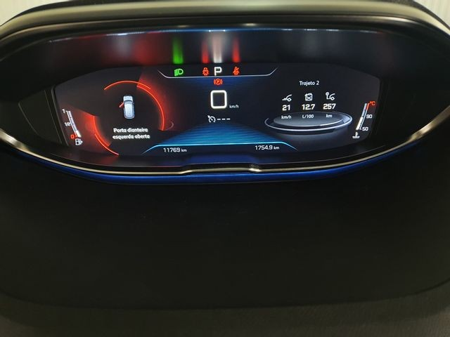 PEUGEOT 3008 Allure 1.6 Turbo 16V 5p Aut. - Foto 8