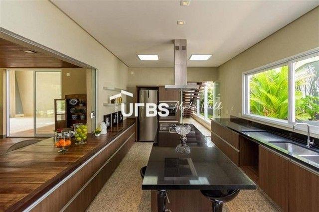 Casa de condomínio para venda possui 700 metros quadrados com 4 quartos - Foto 15