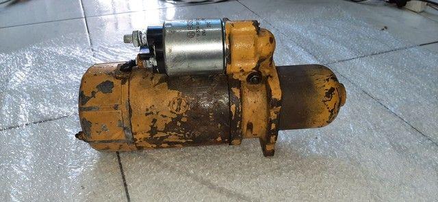 Motor de partida de 24 volts, - Foto 4