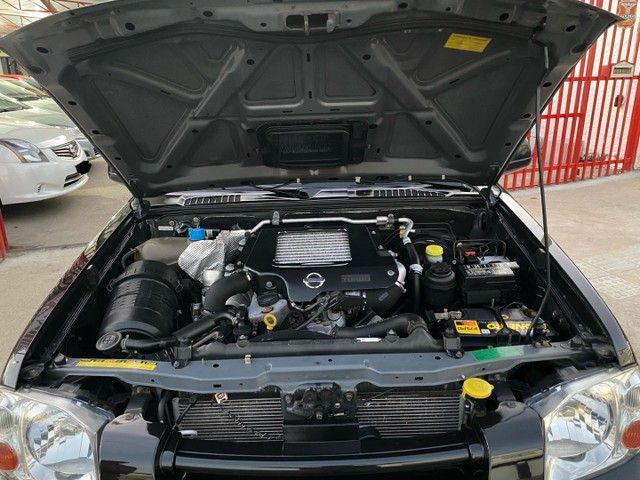 Nissan Frontier SE !! Raridade !! Segundo Dono !! - Foto 5