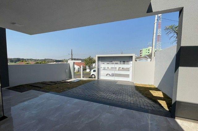 Casa à venda com 3 dormitórios em Parque do som, Pato branco cod:932042 - Foto 4