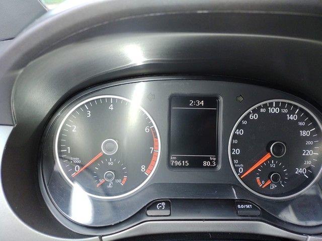 Vw - Volkswagen Fox Comfortline 1.6 completo - Foto 18