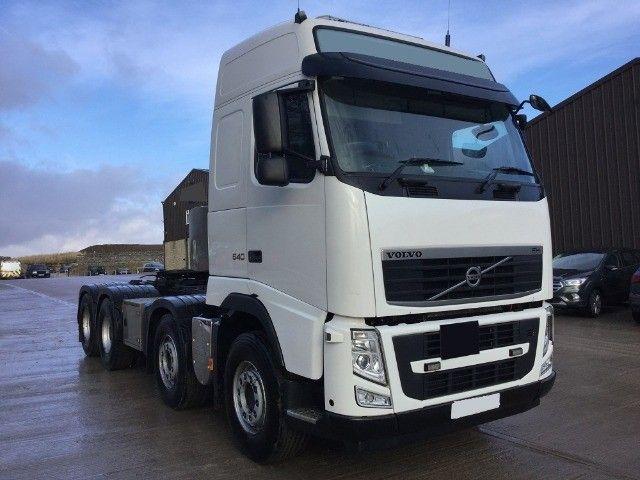 Compre seu caminhão Volvo fh540 - Foto 2