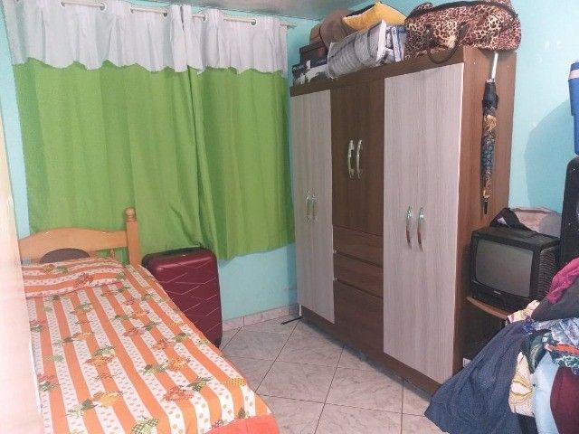 Vendo - Casa 03 quartos Parque JK Setor Mandu - Luziânia - Foto 8