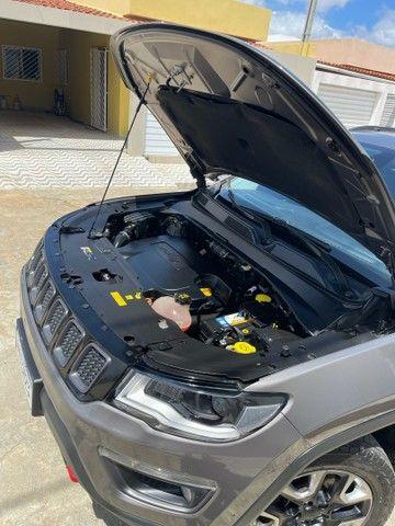 Jeep Compass Trailhawk 2.0 Diesel 4x4 2017 - Foto 7