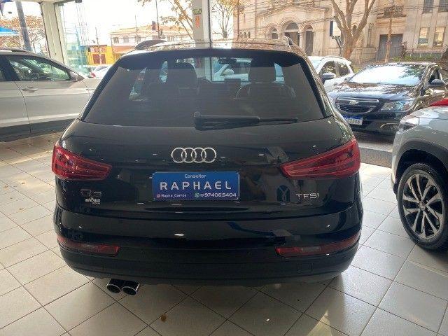 Audi Q3 1.4 Tfsi Ambiente Gasolina S Tronic 2016 *** 63.000 km rodados - Foto 5