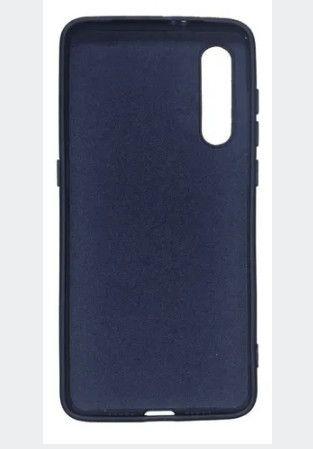 Case / Capinha de Silicone Xiaomi Mi 9 (Aceito cartão) - Foto 3