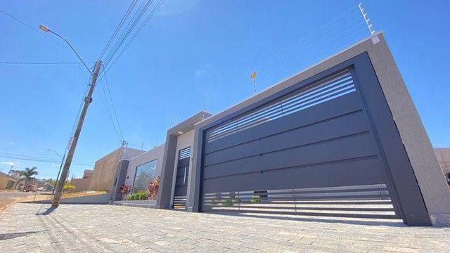 Casa 3 Quartos sendo 2 suítes Caldas Novas Goiás - Foto 3