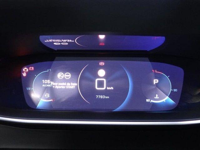 Peugeot 208 GRIFFE 1.6 FLEX 16V 5P AUT. - Foto 8