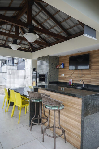 Apartamento de alto luxo em Castanhal, 3 suítes, Edifício Hélio de Moura Melo com 280m² - Foto 15