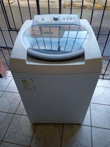Máquina de lavar Brastemp ative 11kg ZAP 988-540-491 dou garantia