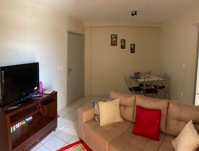 Apartamento com todos os móveis  - Foto 3