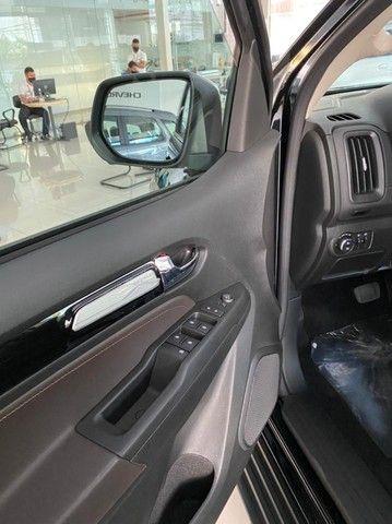 Trailblazer Premier 2.8 4x4 Diesel 2022 ( Pronta Entrega) - Foto 13