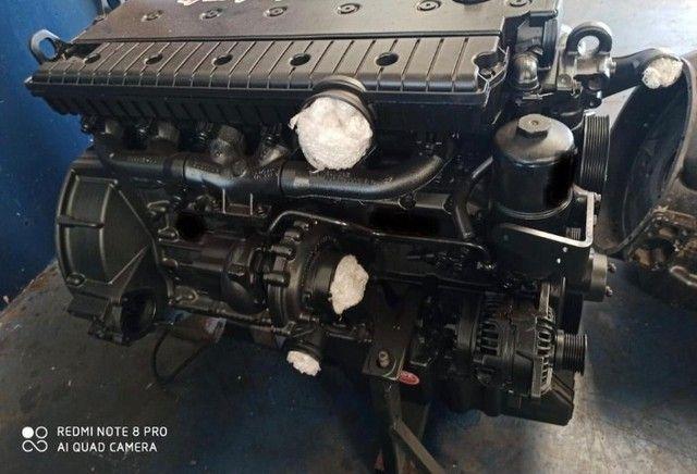 Motor M. Benz OM 906/926 LA - Foto 6