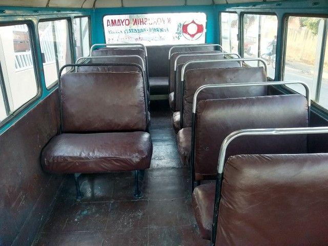 Microônibus Venda ou Troca - Foto 2