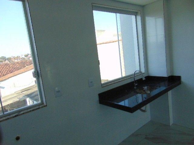 Lindo Apto 2 quartos no B. Copacabana - Foto 6