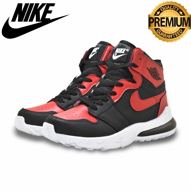 Nike Air Jordan React - Foto 5