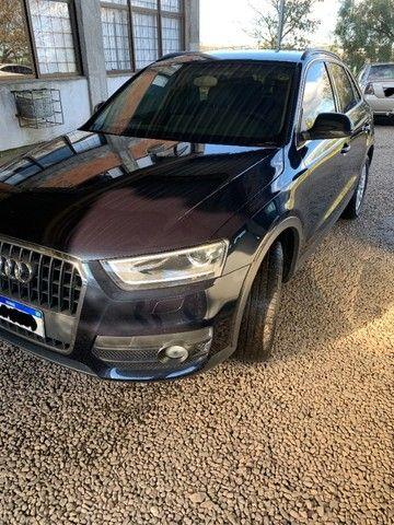 Audi Q3 2.0 Quattro