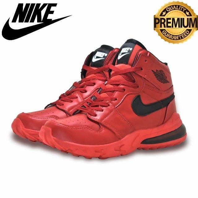 Nike Air Jordan React - Foto 6