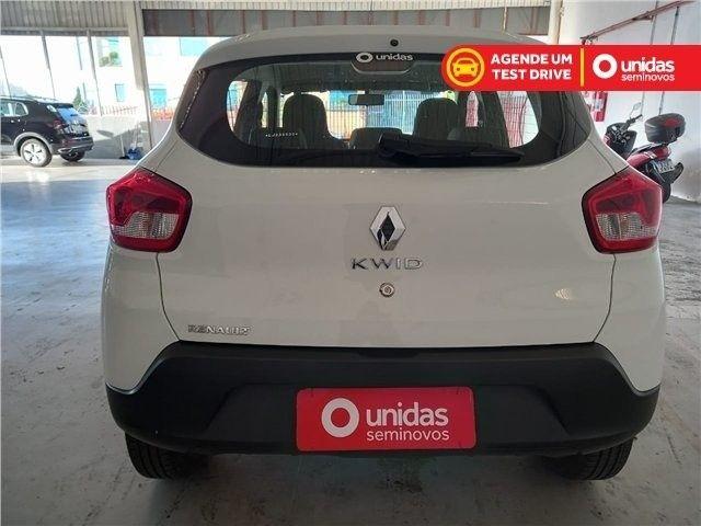 Renault Kwid Zen 1.0 - Foto 4