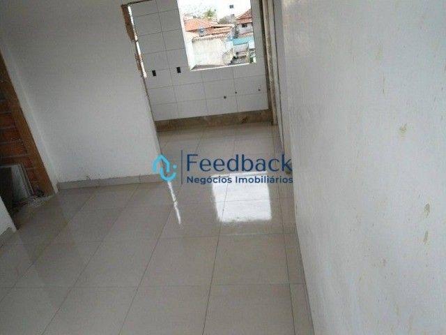 Apartamento 02 quartos - Maria Helena - Foto 2