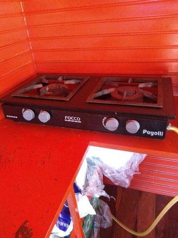 Treiler vermelho - Foto 5