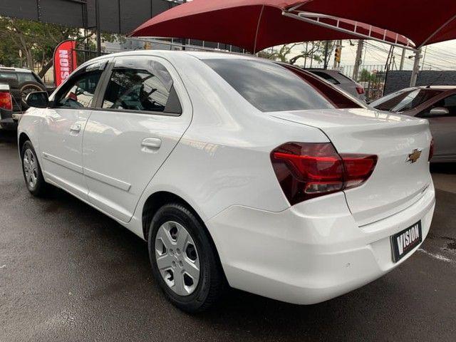 Chevrolet COBALT 1.4 LT (FLEX) - Foto 6