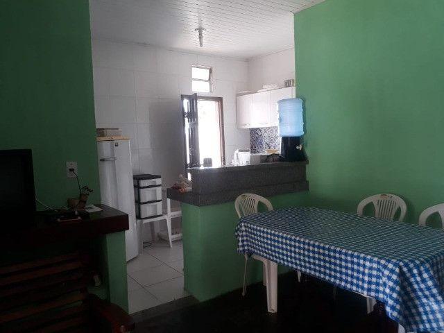 Ótima casa - Cond. Recanto de Aratuba - 50 m da praia - Foto 9