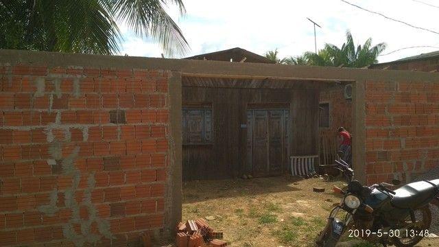 Casa no Tancredo Neves 45 mil