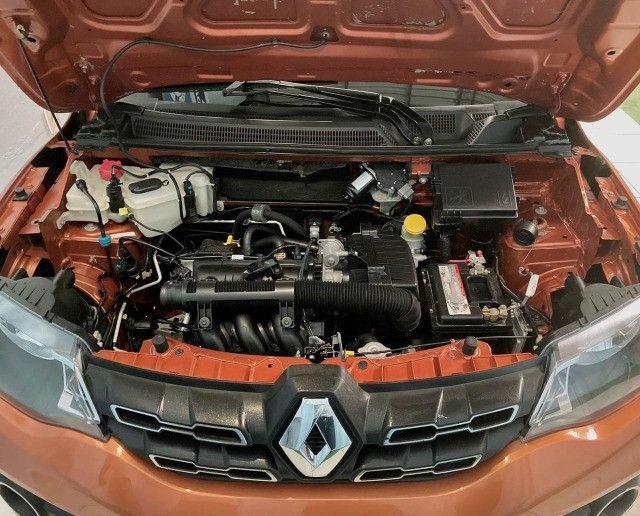 Renault Kwid Intense 1.0 2018/2019 - Foto 11