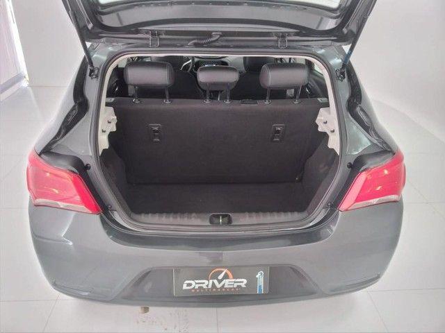 ONIX HATCH LT 1.0 8V FlexPower 5p Mec. - Foto 10