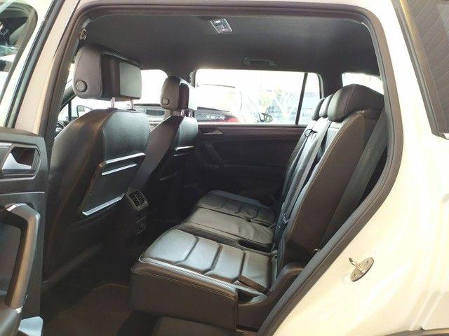VW Tiguan R-Line 350 TSI Allspace 19/19 2.0 turbo 220cv Awd aut.<br>13.000km<br> - Foto 12