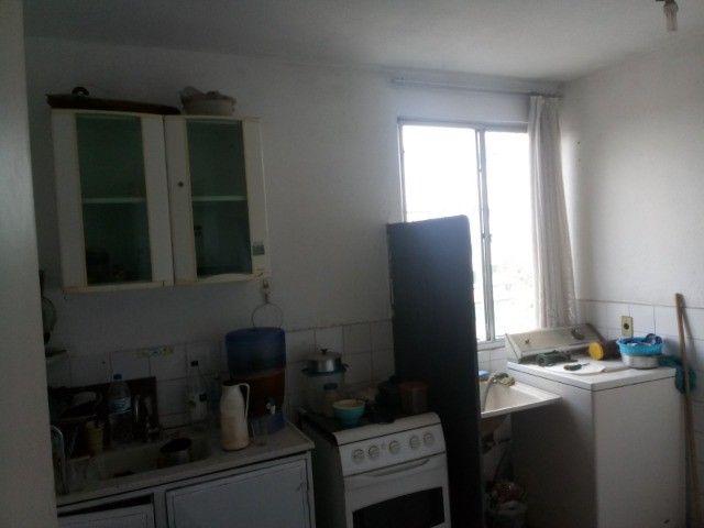 Apartamento Centro de Contagem (Aluguel) - Foto 4