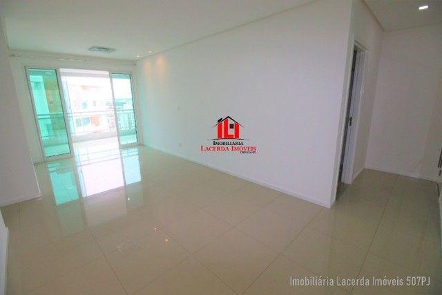Residencial Topázio, 109M² 03Quartos Agende sua Visita  - Foto 3