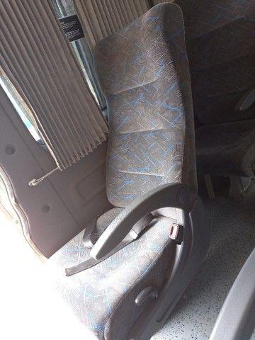 Renault Master 2011 Executivo 16L - único dono - Foto 6