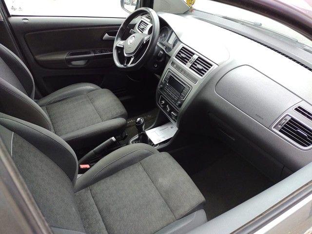 Vw - Volkswagen Fox Comfortline 1.6 completo - Foto 5