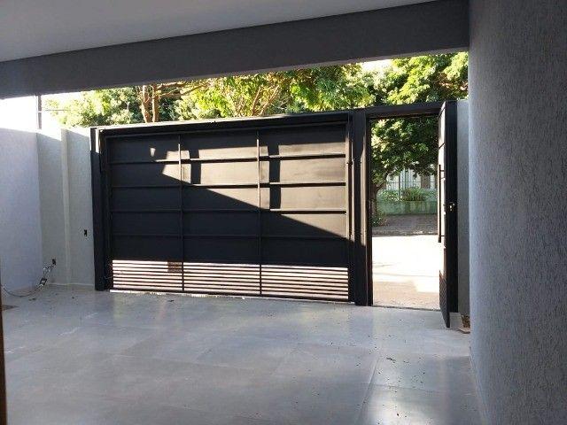 Linda Casa Jardim Panamá com 3 Quartos - Foto 3