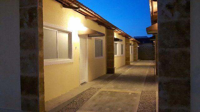 Casa em residencial fechado c ótimo preço e muita facilidade na aprovação do crédito - Foto 2