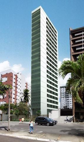 Edf. Latouf Tauk, ultima oportunidade de morar na Beira Rio