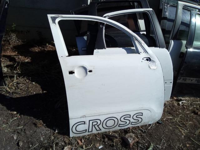 Porta Dianteira Direita Citroën Aircross