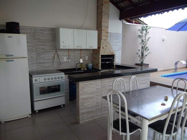 Casa em Araxá no bairro Solaris - Foto 11