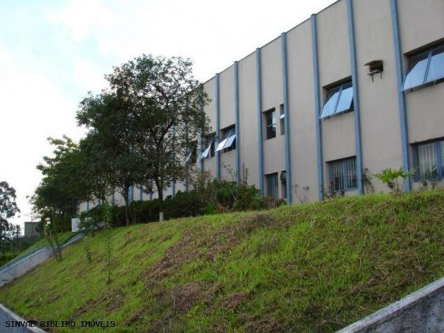 Galpão na avenida tenente marques 12.075,50 m² oportunidade Polvilho Cajamar SP - Foto 13