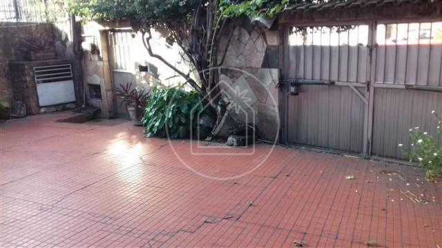 Casa à venda com 3 dormitórios em Pilares, Rio de janeiro cod:799036 - Foto 5